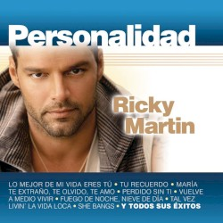 RICKY MARTIN - NO IMPORTA LA DISTANCIA (PELICULA HERCULES) - 97+