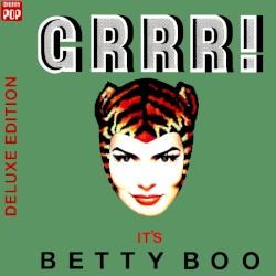 Betty Boo - Skin Tight