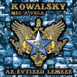 Kowalsky Meg A Vega - Otthon, Édes Otthon [2010]