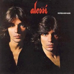 Alessi Brothers - I Wish That I Was Making Love (To You Tonight)
